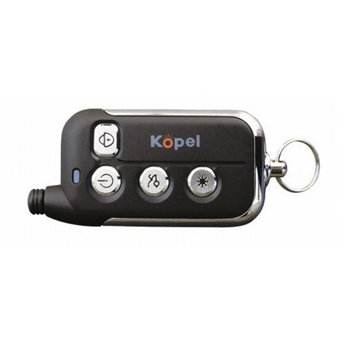 One Way Alarm Systems KR-660