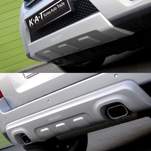 SPORTAGE Bumper Cover - I type