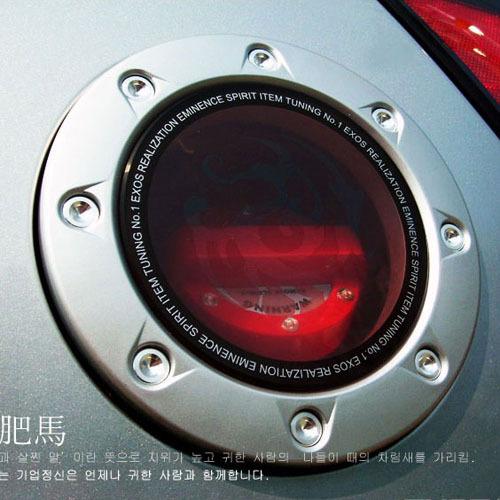 2005 ~ RIO Clear Oil cover