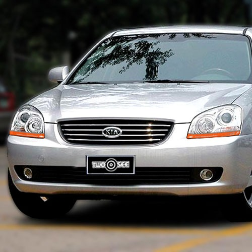OPTIMA ~ 2007 Two See