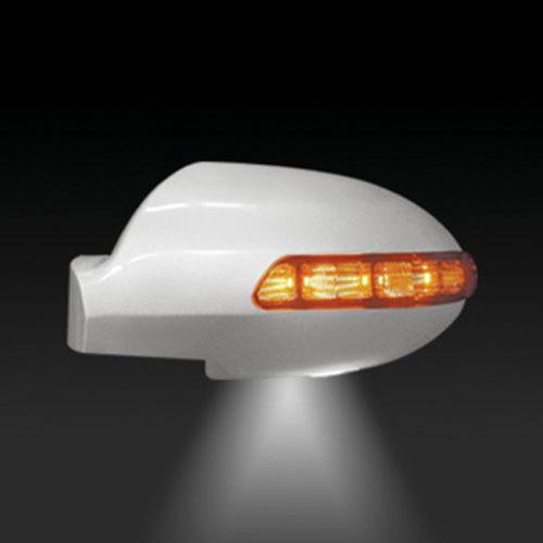 OPTIMA LED Side Mirror