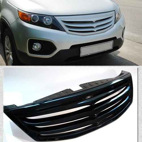 2008 ~ SORENTO Front Grill - A type