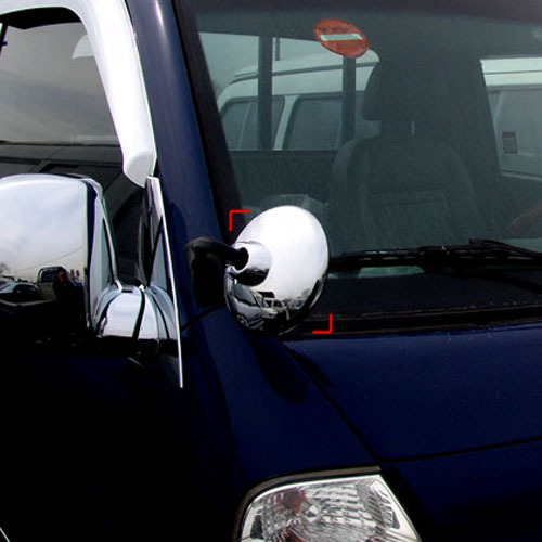 K-2700 Front Mirror Molding