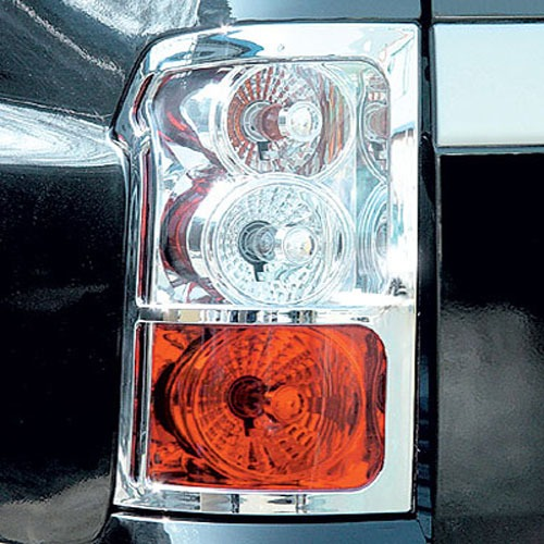 MUSSO SPORTS Only Sports Rear Lamp cover
