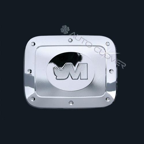 MUSSO Fuel cap