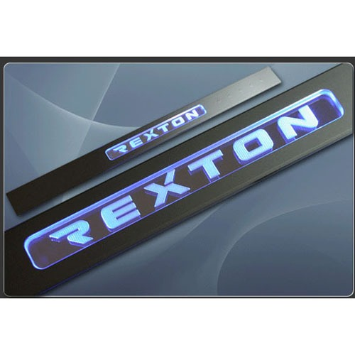 REXTON LED Door Scuff