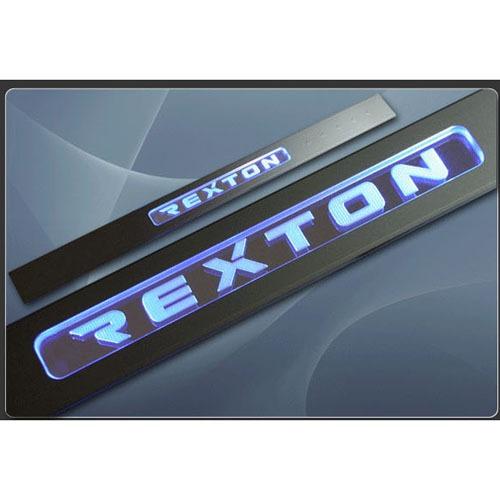 REXTON LED Door Scuff