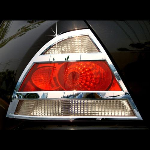 07 SM 3 Rear Lamp Molding