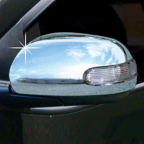 FORTE Side Mirror Cover LED Type