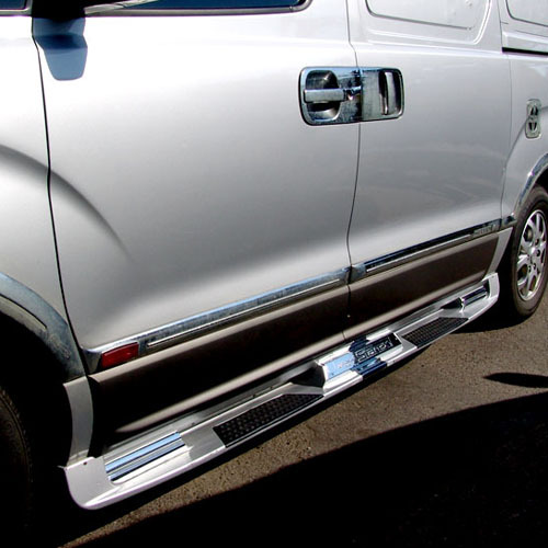 2007 ~ H1 Side Step - S type