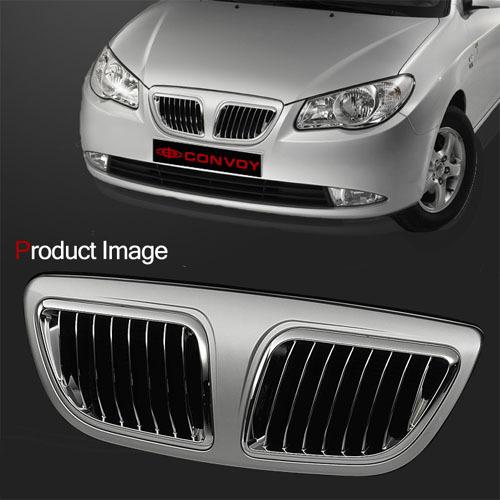 2007 ~ ELANTRA BMW Grill