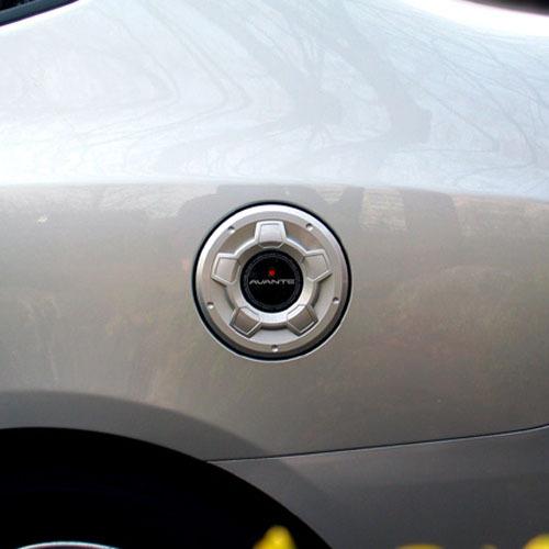 2007 ~ ELANTRA Fuel Cap - M type