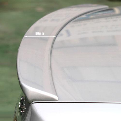 2007 ~ ELANTRA Lip Spoiler - R type