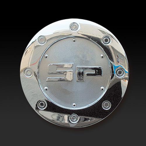 SPORTAGE Fuel Cap Molding - S type