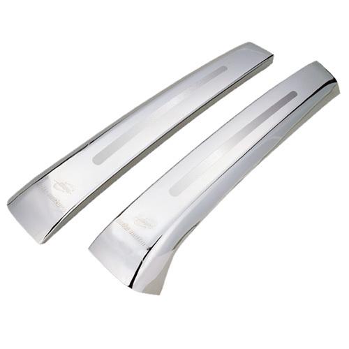 SPORTAGE Rear Pillar Molding