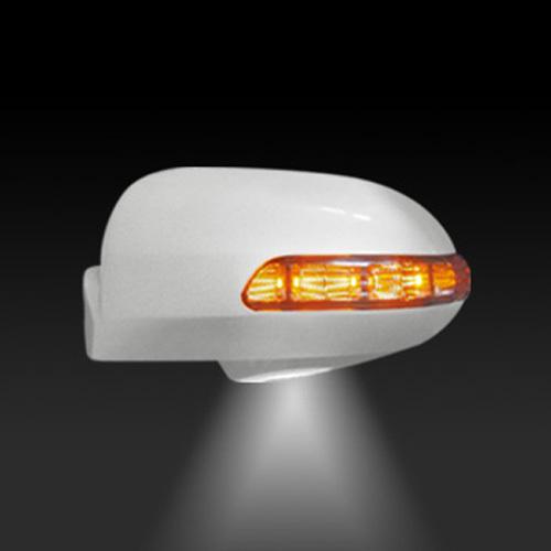 2006 ~ SONATA LED Side Repeater