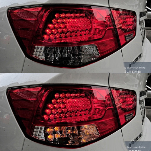 FORTE LED Tail Lamp Module