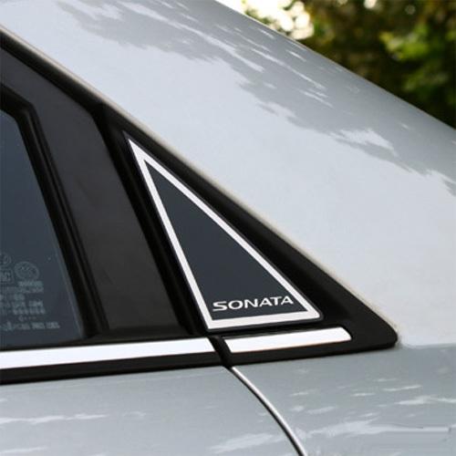 2006 ~ SONATA Delta Molding