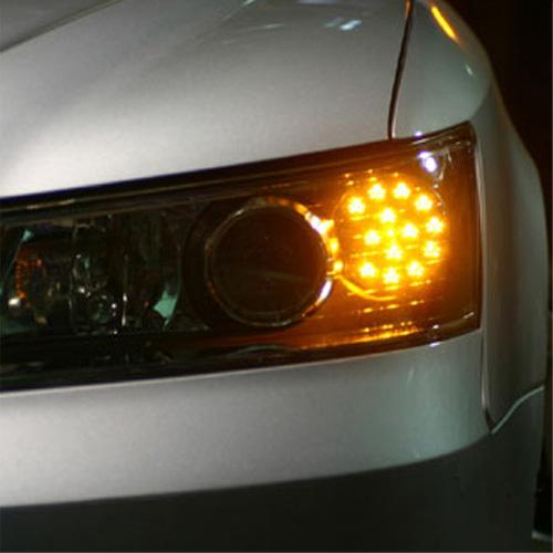 2006 ~ SONATA Front LED Turn Signal
