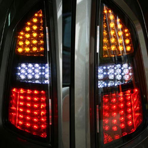 SOUL LED Tail Lamp Module