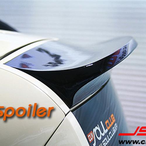 SOUL Rear Spoiler - C type
