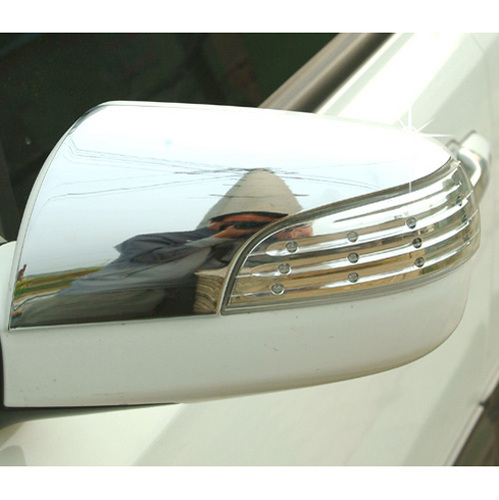 SORENTO 2006 ~ Side Mirror Cover