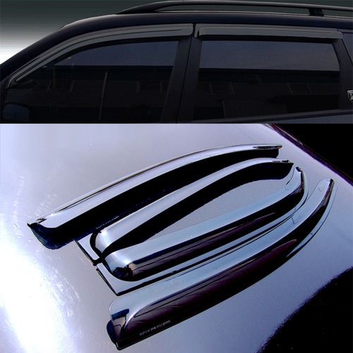 SORENTO San Window Visor