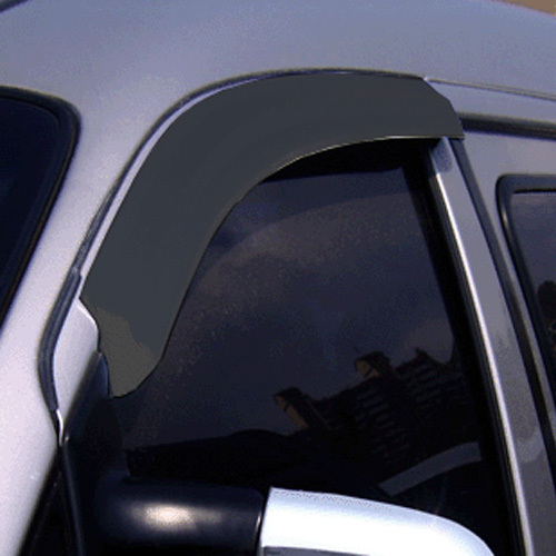~ 2006 H1 San Window Visor