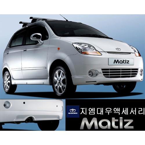 2006 ~ 09 SPARK Body Kit - D type  Made in Korea