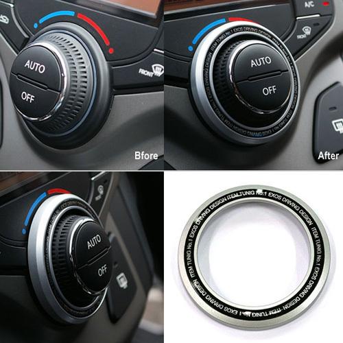 2007 ~ I -30 AC Control Ring