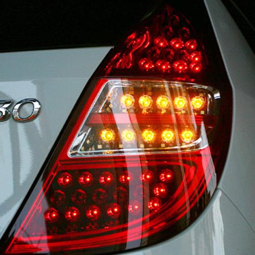 2007 ~ I -30 LED Tail Lamp