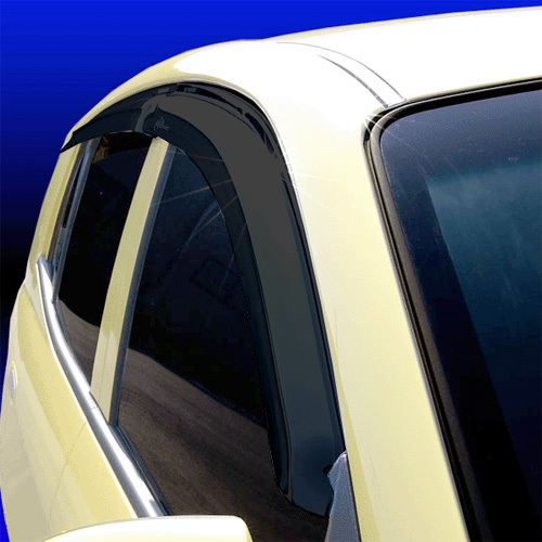 2007 ~ I -30 SAN Window Visor