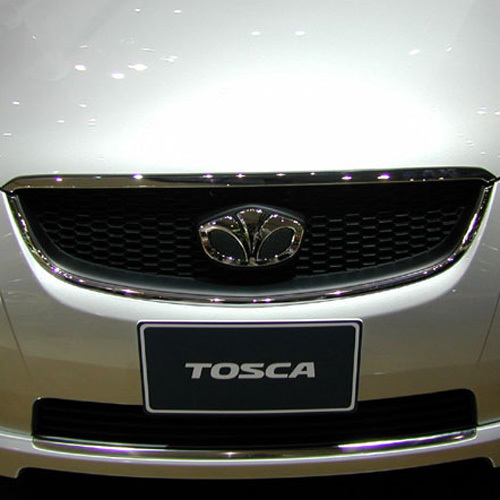 2006 ~ EPICA Front Grill - D type