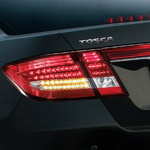 2006 ~ EPICA LED Tail Lamp Premium