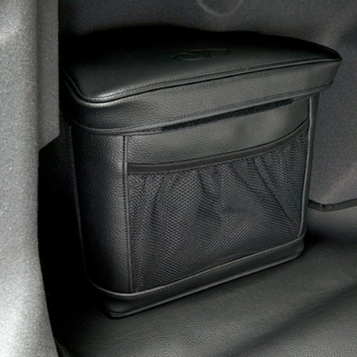 2006 ~ EPICA Trunk Side Pocket