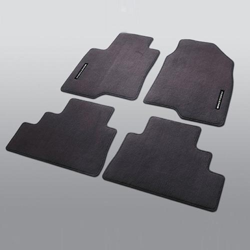 2006 CAPTIVA Floor Mat - S type