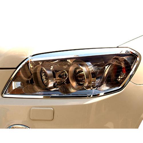 2006 CAPTIVA Head Lamp Molding