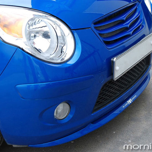 2007 ~ PICANTO Front Lip Skirt - T type