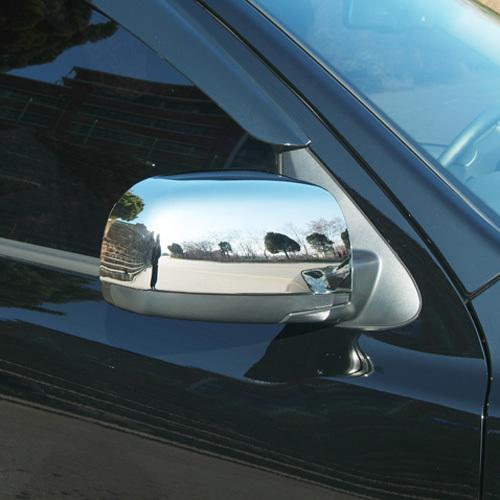 2006 ~ SANTAFE Side Mirror Cover Molding
