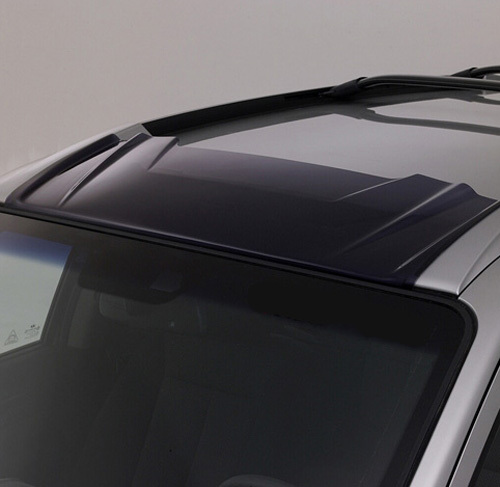 2006 ~ SANTAFE Sun Roof Deflector