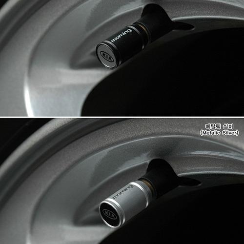 2004 ~ PICANTO Tire Air Cap