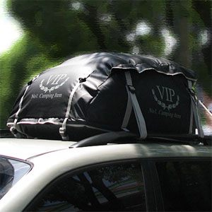 [ Carens 2014~ auto parts ] All New Carens Second Stage Expasion Large Roof bag
