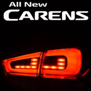[ Carens2014~ auto parts ] Carens2014~ LED Illuminate Tail Lamp Brake Module