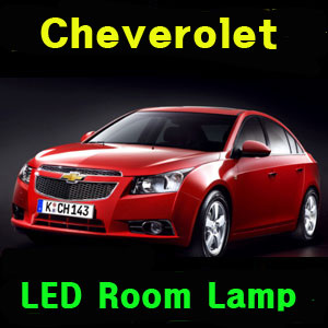 [ Chevrolet Trax auto parts ] Chevrolet Trax LED Room Lamp Full Set