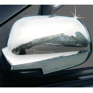 [ Kyron auto parts ] Chrome mirror cover  Made in Korea