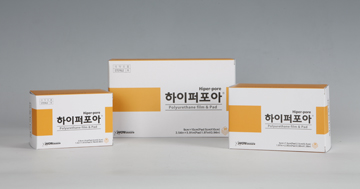 Hiper-pore  Made in Korea