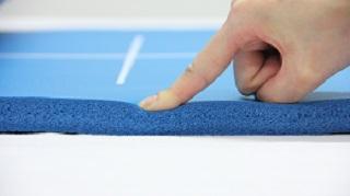 20mm Line & Comfort Mat