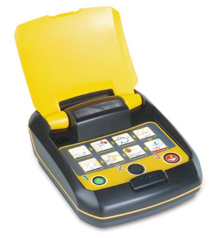 Automated External Defibrillator A10