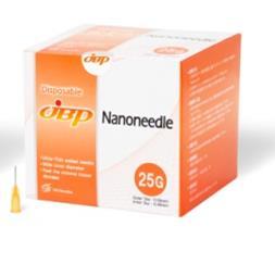 JBP Nanoneedle 25G