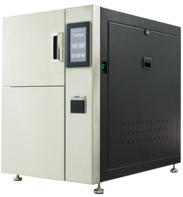 Low temperature plasma sterilizer